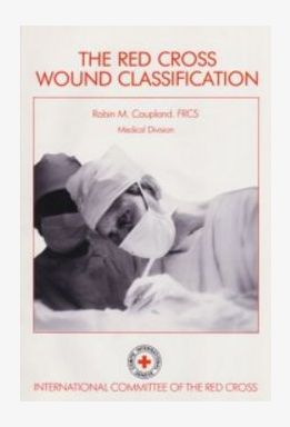 The Red Cross Wound Classification