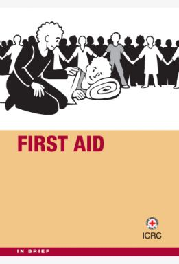 Behaviour in Combat: Code of Conduct for Combatants and First Aid Manual