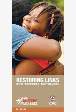 Restoring Links between Dispersed Family Members