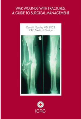 War Wounds with Fractures: A Guide to Surgical Management