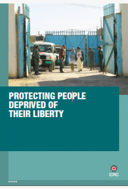 Protecting People Deprived of their Liberty