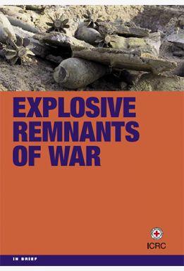 Explosive Remnants of War