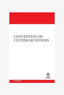 Convention on Cluster Munitions
