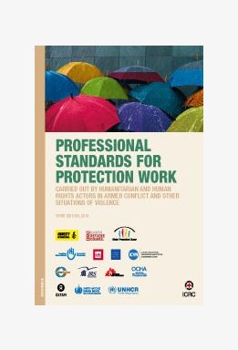 Professional Standards for Protection Work