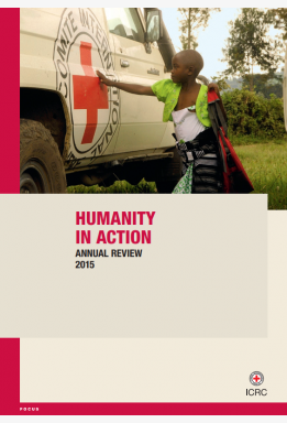 Humanity in Action – 2015