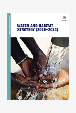 Water and Habitat Strategy (2020–2023)
