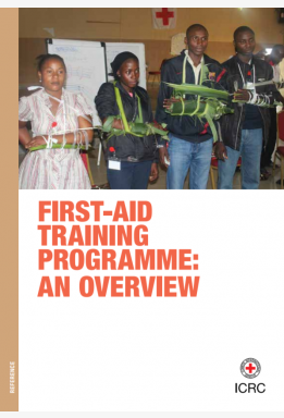 First-Aid Training Programme: An Overview