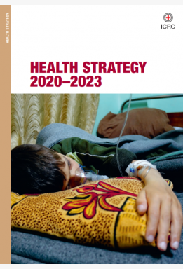 Health Strategy 2020–2023