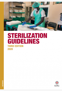 Sterilization Guidelines: Third Edition