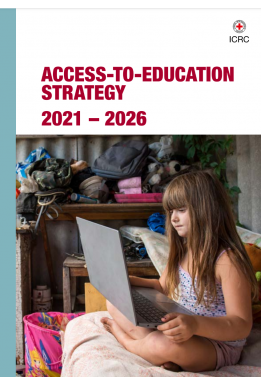Access to Education Strategy 2021-2026