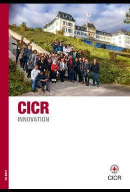 Innovation CICR