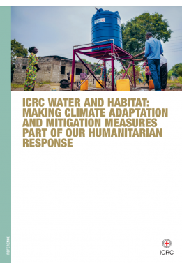 Climate Change – Wathab Brochure