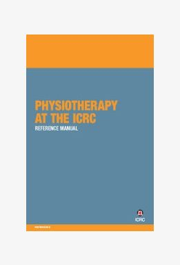 Physiotherapy within ICRC