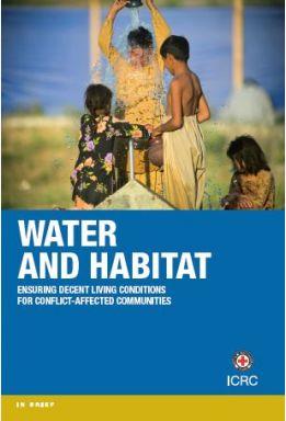 Water and Habitat
