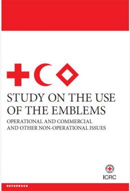 Study on the Use of the Emblems: Operational and Commercial and Other Non-Operational Issues