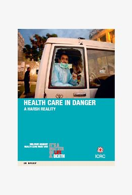Health Care in Danger: A Harsh Reality