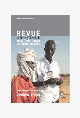 Groupes armés - sélection française 2011/2