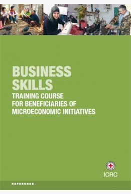 Business Skills: Training Course for Beneficiaries of Microeconomic Initiatives