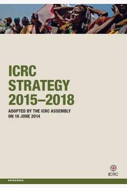 ICRC Strategy 2015-2018