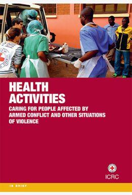 Health Activities
