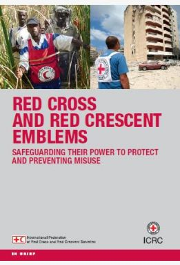 Red Cross and Red Crescent Emblems