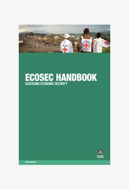 Ecosec Handbook - Assessing Economic Security