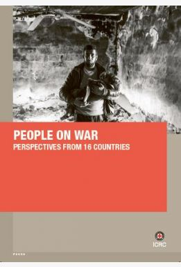 People on War - Perspectives from 16 Countries