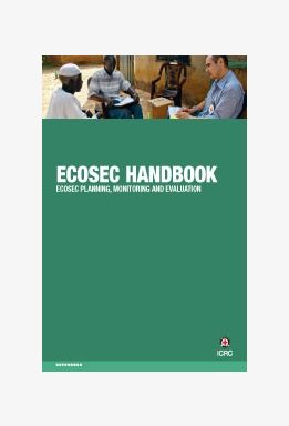 EcoSec Handbook: EcoSec Planning, Monitoring and Evaluation
