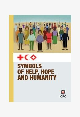 Symbols of help, hope and humanity