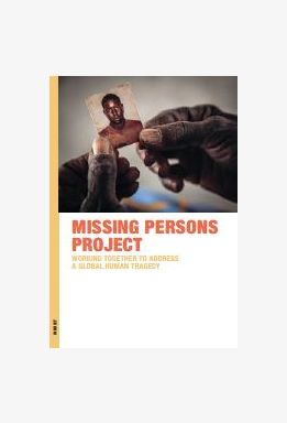 Missing Persons Project