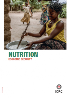 Nutrition – Economic Security
