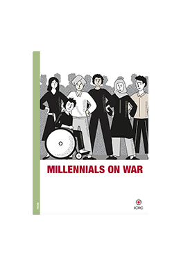 Millennials on War