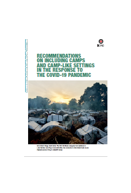Recommendations on Including Camps and Camp-Like Settings in the Response to The COVID-19 Pandemic