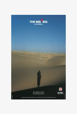 The Missing: End the Silence (poster)
